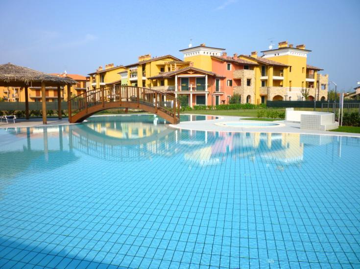 Residence con piscina la soluzione ideale per tutte le - Residence con piscina in sicilia ...
