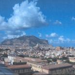 Hiking Sicily