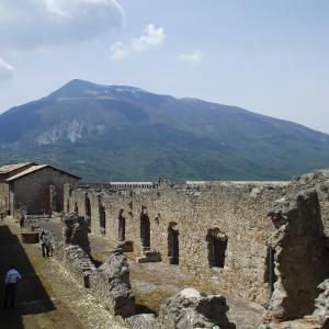 Abruzzo by mtb
