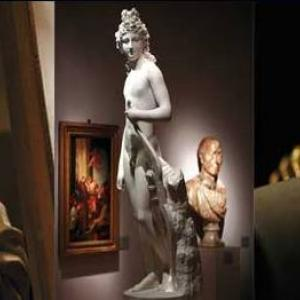 Biennale Internazionale di Antiquariato Roma