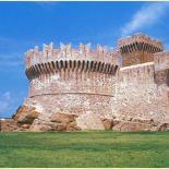 History Tuscany
