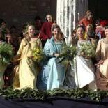 Fairs and folkloristic festivals Trentino Alto Adige May