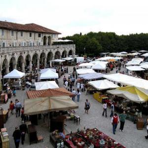 Cose di altri Tempi a Piazzola sul Brenta