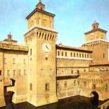 History Emilia Romagna