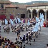 Fiere e sagre Toscana Giugno