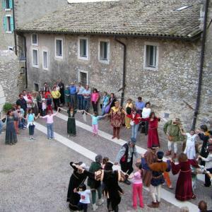 Medieval Festival of Cassine