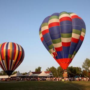Festa del Volo a Tezze sul Brenta
