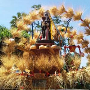 Feast of San Calogero
