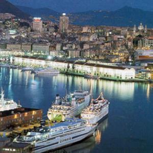 Festa di San Giovanni Battista a Genova