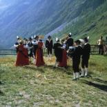 Events Valle D'Aosta June