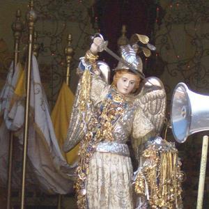 Feast of St. Michael the Archangel