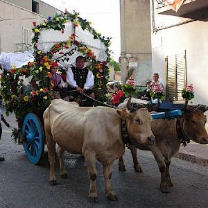 Festa di Sant'Antioco Martire