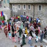 Fairs and folkloristic festivals Veneto June