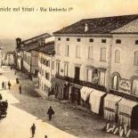 Itinerari in auto Italia