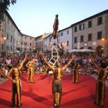 Events Emilia Romagna June