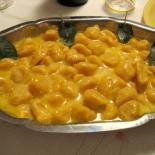 Typische Gerichte Italien