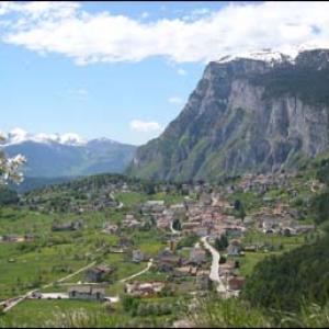 Gruppo delle Dolomiti di Brenta