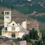 Itinerary Assisi