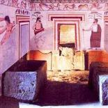 Archaeology Latium