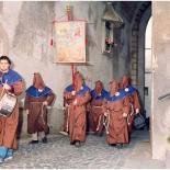 Fairs and folkloristic festivals Latium