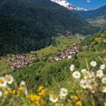 Trekking Italien