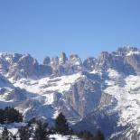 Hiking Trentino Alto Adige