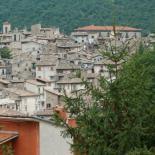 Hiking Abruzzo