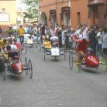 Fairs and folkloristic festivals Emilia Romagna May
