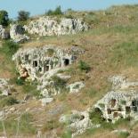 Archéologie Italie