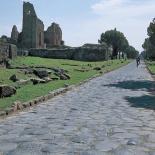 Itinerari Roma