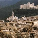Eventi Umbria Aprile