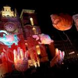 Fairs and folkloristic festivals Tuscany April