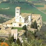 Art and culture Assisi