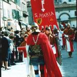 Fairs and folkloristic festivals Tuscany September