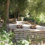 Parchi Liguria