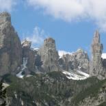 Parchi Friuli Venezia Giulia