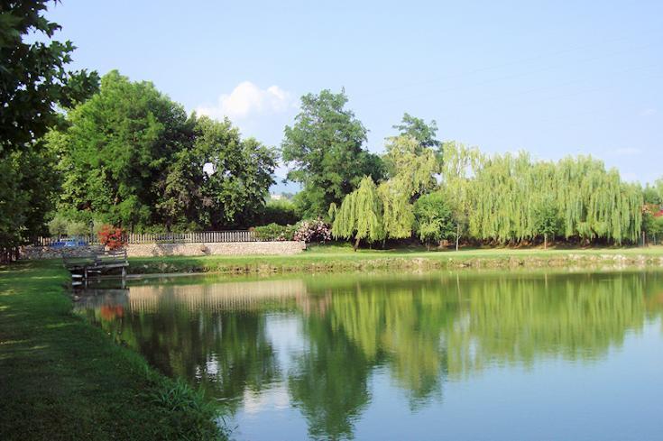 Agriturismo vicino il lago in italia for Lago vicino milano