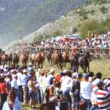 Fairs and folkloristic festivals Molise August