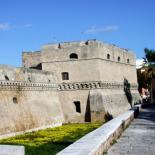 Museums Apulia