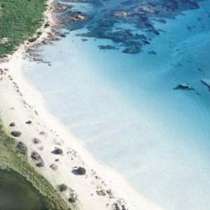 Sardinia in MTB