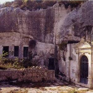 Sicily in MTB