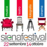 Art and music Italy October