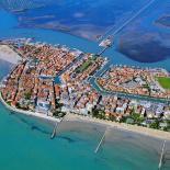 Benessere Friuli Venezia Giulia
