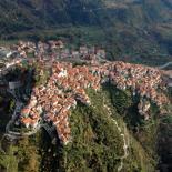 Itinerary Basilicata