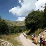 Itinerary Piedmont