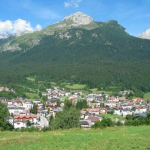 Vacanza sulle Dolomiti