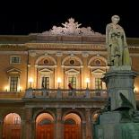 Art and culture Ancona