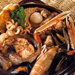 Gastronomy Latium