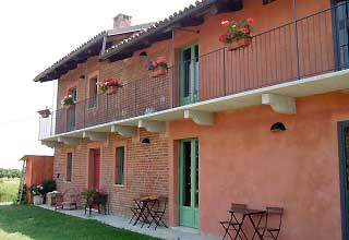 Bed and Breakfast La Casetta Di Lu Cellarengo