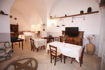 Bed and Breakfast Palazzo Laura Morciano Di Leuca